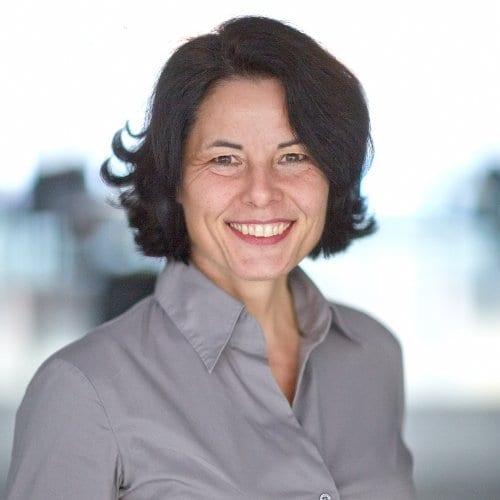 Daria Freitag - Unternehmensberatung - Profil